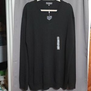 NWT Hart Schaffner Marx wool sweater size 3XT